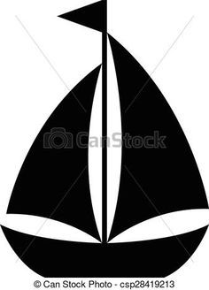 236x328 Sailboat I Painted For Him. Luke's New Room Tattoo