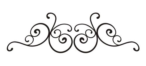 499x227 Best Scroll Designs