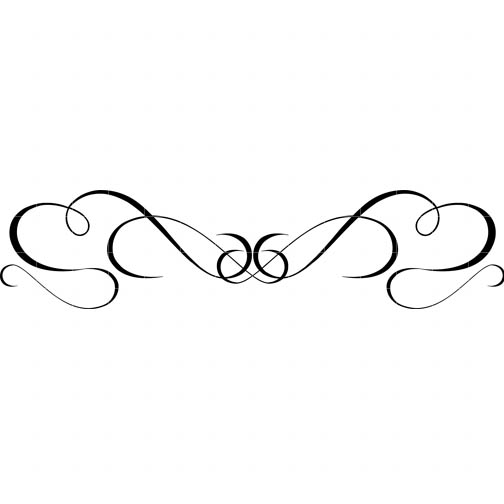 Simple Swirl Clipart