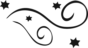 350x191 Swirls Clip Art