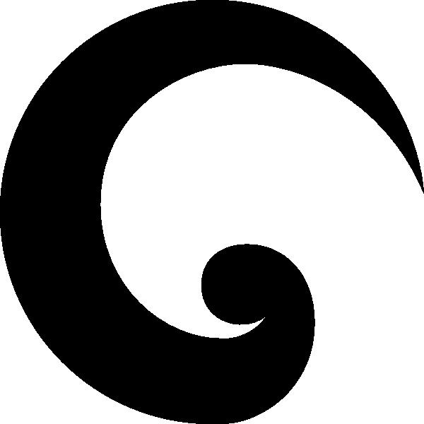 600x600 Circle Clipart Swirl