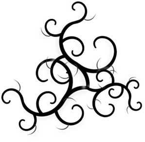 298x291 Clip Art Swirl Many Interesting Cliparts