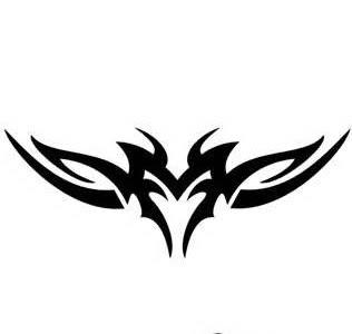 316x300 Desi Tattoo Design Gallery Simple Tattoo Designs