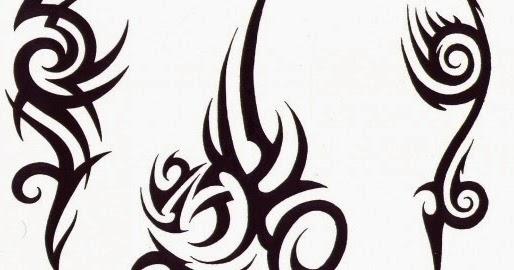 514x270 Simple Arm Tattoos Designs For Men