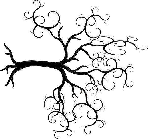 Simple Tree Drawings