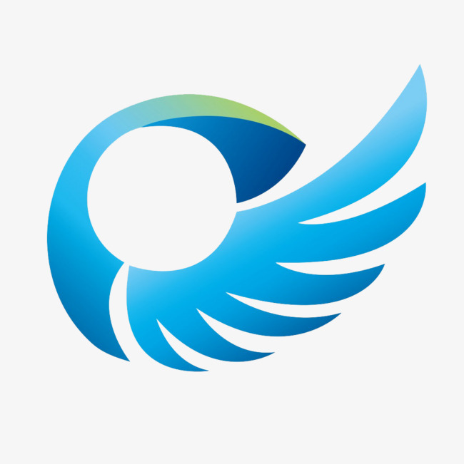 650x651 Blue Wings, Blue, Wing, Simple Png And Psd File For Free Download