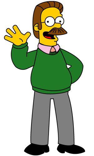Simpson Clipart