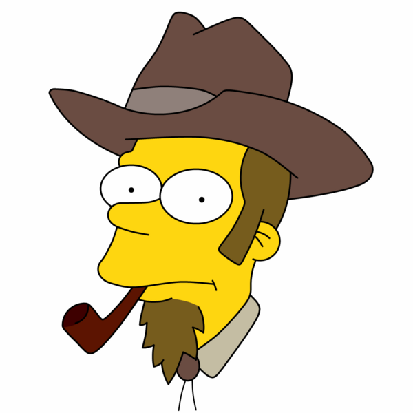 Simpsons Clipart Free Download Best Simpsons Clipart On Clipartmag Com