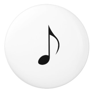 324x324 Single Music Note Gifts On Zazzle