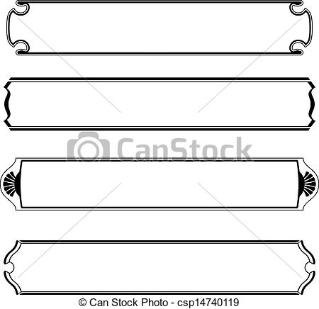 450x436 Line Border Clipart