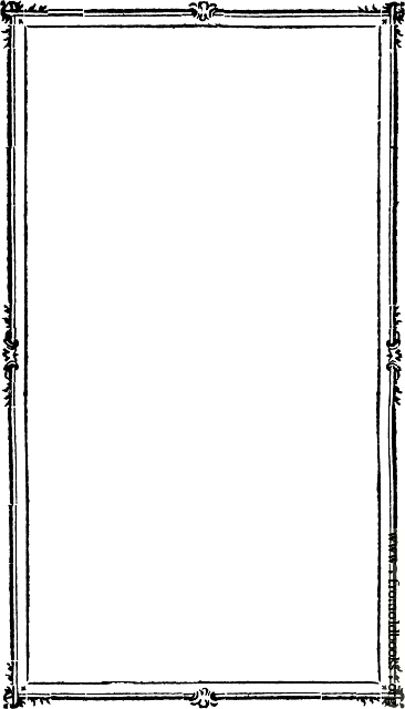 366x640 Single Line Borders