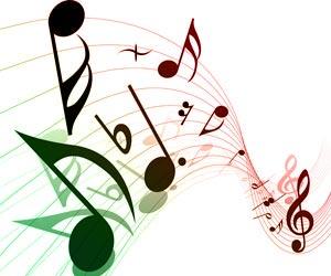300x250 Music Symbols