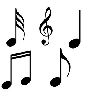 320x320 Pictures Of Music Notes And Symbols Collection