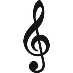 300x300 Music Notes Symbols Clip Art Free Clipart Images 2