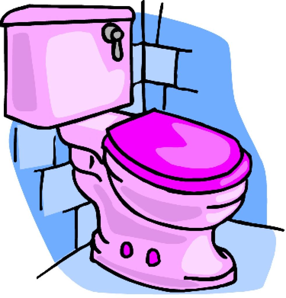 982x1024 Toilet Clip Art Many Interesting Cliparts