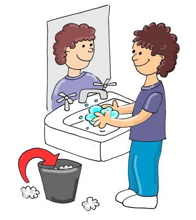 400x450 restroom sink, School Bathroom Clip Art Elementary School Bathroom