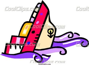 375x275 sinking ship clip art