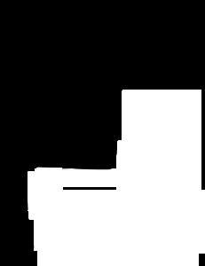 231x300 Sitdown Clip Art