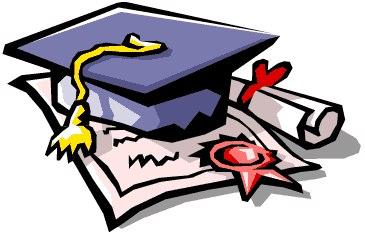 365x236 Graduation Clipart Grade 6