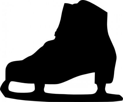 425x354 Skate Clip Art Download