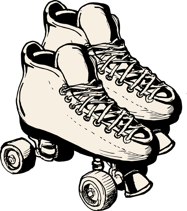 600x675 Skating skateboard clipart, explore pictures