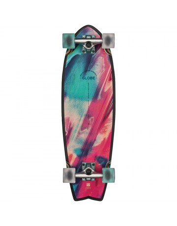 360x460 Globe Skateboards Cruiser, Bluetooth Speaker, Longboard