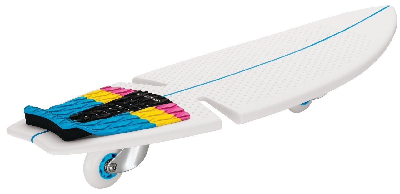 1280x622 Razor Rip Surf Skateboard, White Amazon.co.uk Sports Amp Outdoors