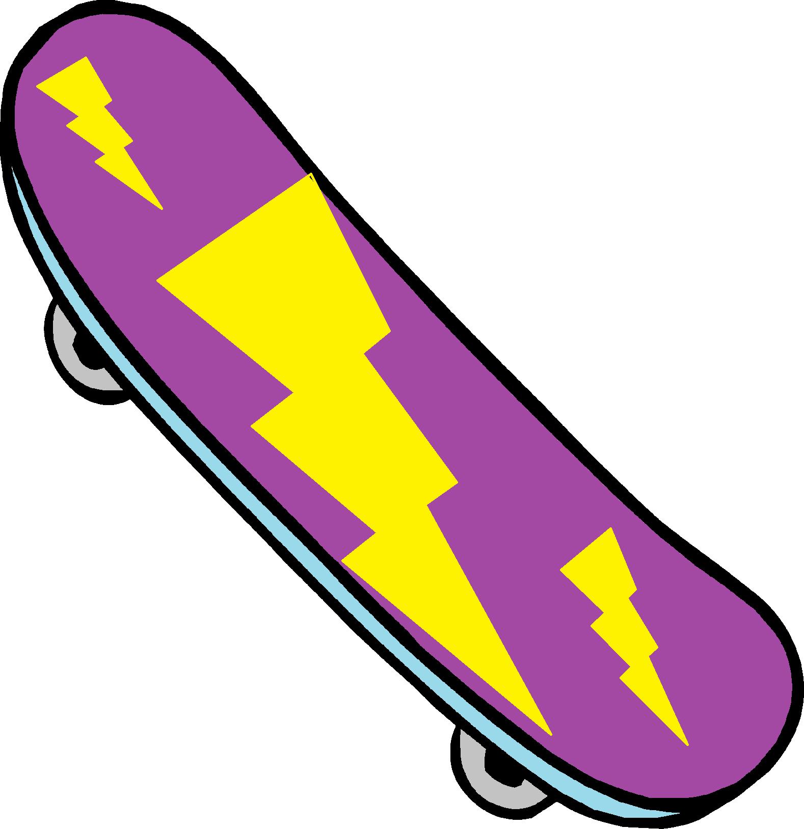 1578x1627 Skateboard Clipart Transparent Clipartfest