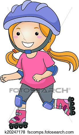 277x470 Inline Skates Clipart Illustrations. 363 Inline Skates Clip Art