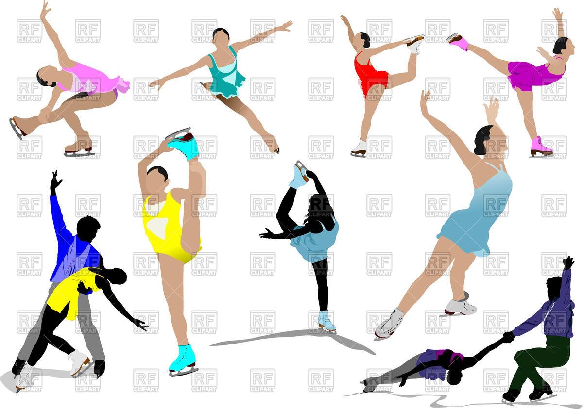 1200x843 Figure Skating