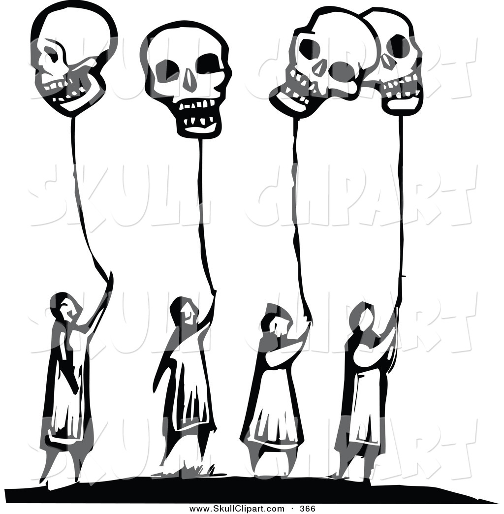 1024x1044 Vector Clip Art Of A Group Of Black And White People Holding Onto