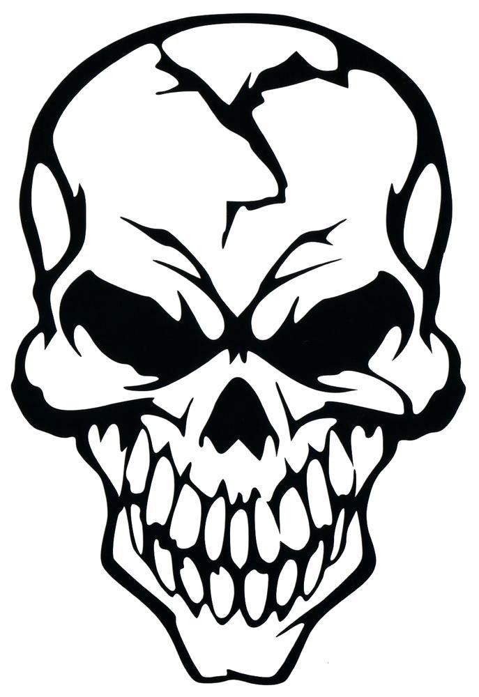687x1000 Skull Clipart Royalty Free Skull Illustration By Illustration