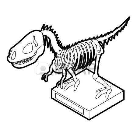 450x450 Creature Skeleton Clipart, Explore Pictures