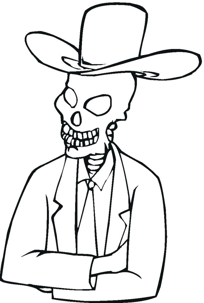 687x1019 Medium Size Of Coloring Pages For Kids Captivating Skeleton Human