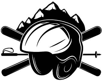 340x270 Snowboarding Mask Etsy