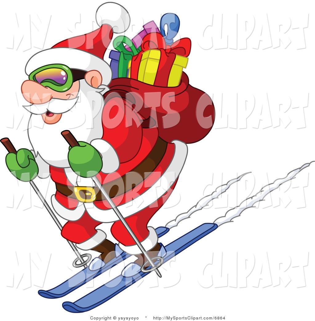 1024x1044 Skiing Snowman Clip Art – Cliparts