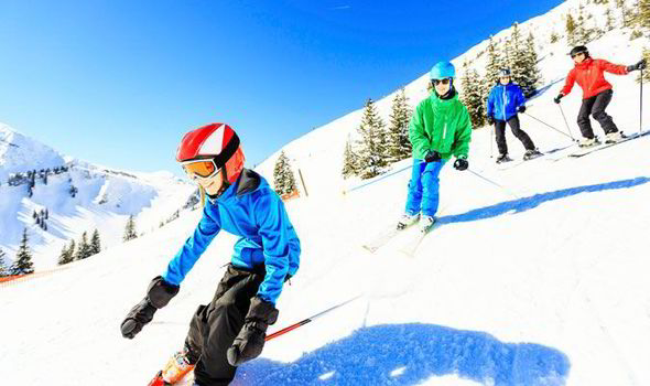 590x350 Top Tips To Stay Safe On Your Skiing Holiday Health Life