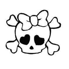 236x236 Skull And Bones 7 Clip Art Calaveras Y Diablitos