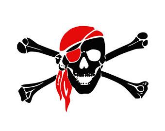 340x270 Skull And Bones Svg Etsy