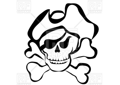 400x283 Symbol Of Pirate