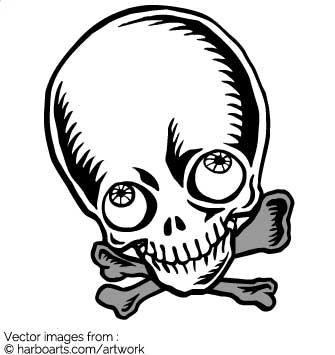 335x355 Download Skull And Bones