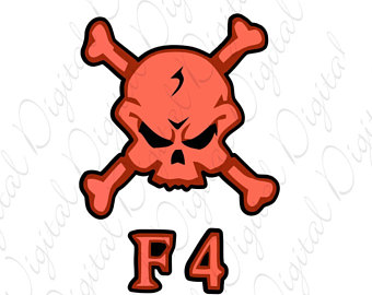 340x270 Skull And Bones Svg Etsy