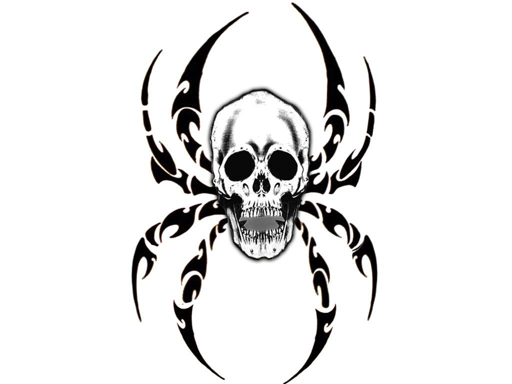 1024x768 Easy Skull Coloring Pages For Kids Fitfru Style