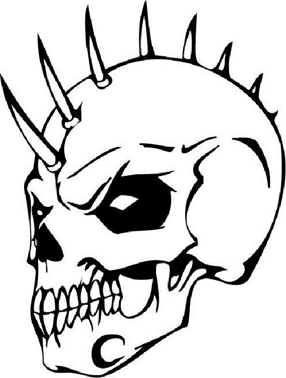 picture regarding Printable Skull Coloring Pages titled Skull Coloring Webpages No cost down load least difficult Skull Coloring