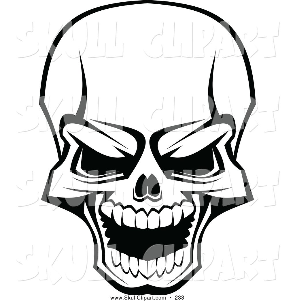 1024x1044 Drawings Of Really Scary Skulls Skull Drawings Pics Free