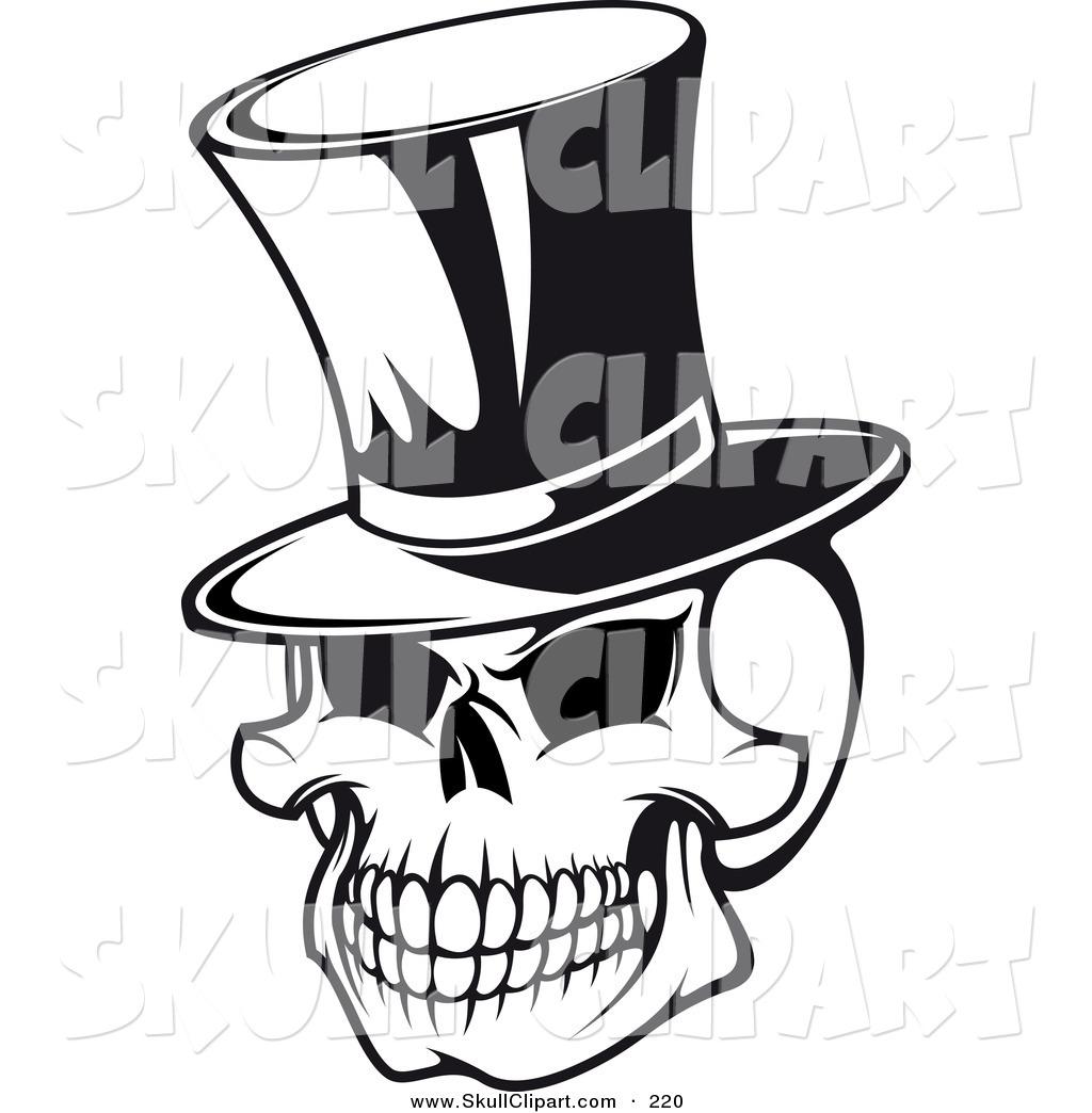 1024x1044 Evil Skulls