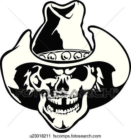 444x470 Clipart Of Skull, Skulls, Death, Doom, Creepy, Scary, Extreme