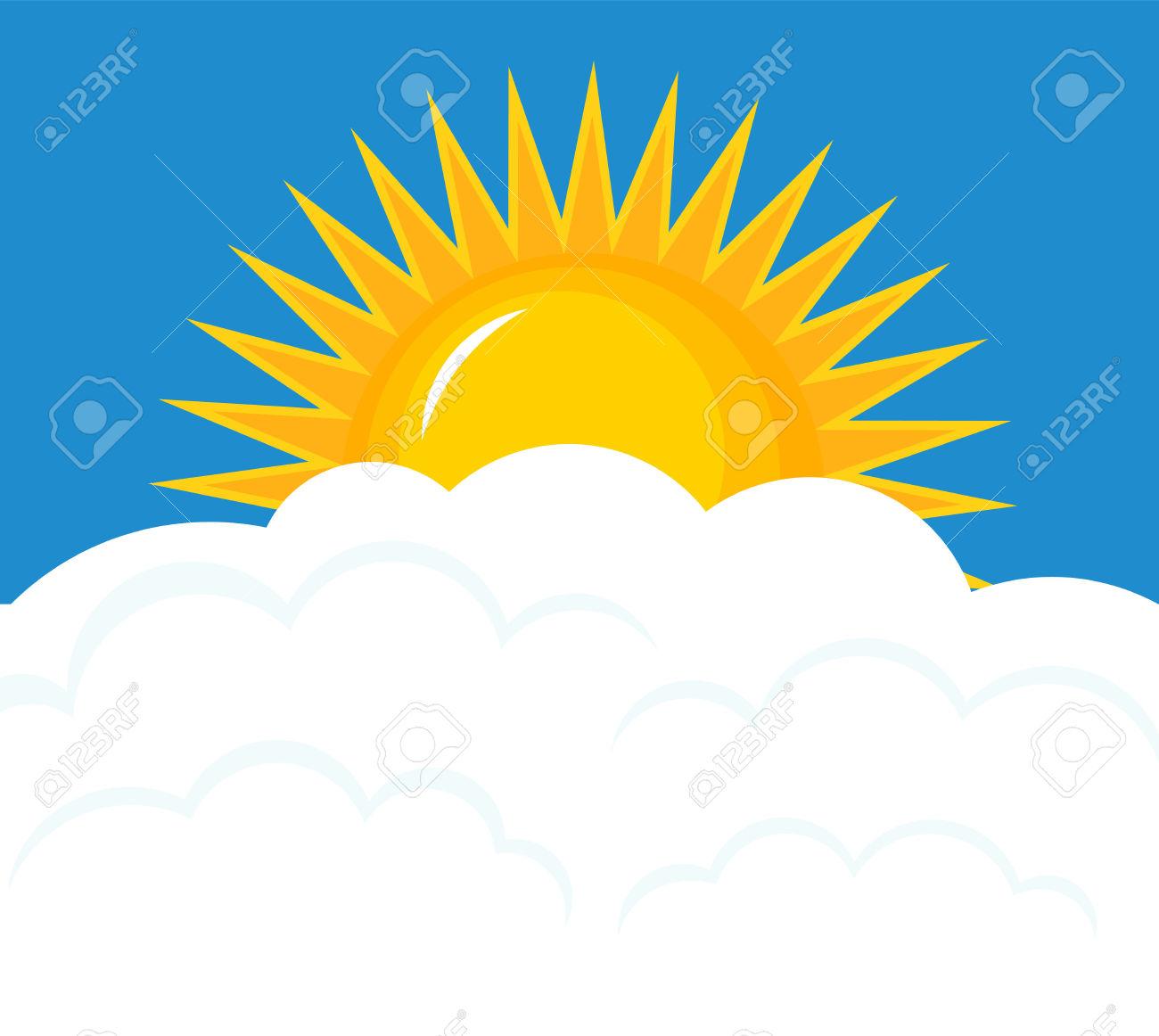 1300x1162 Sky Clipart Sun Sky