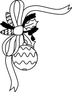 236x298 clip art black and white Vector Clip Art of a Black and White