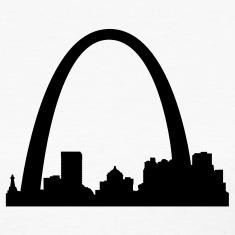 235x235 Arch Clipart Skyline